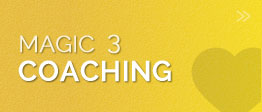 Magic 3 Coaching