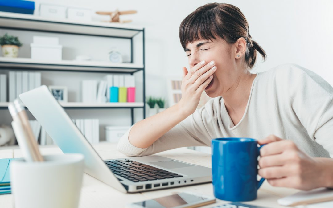 Feeling tired? 8 Reasons Why and What You Can Do