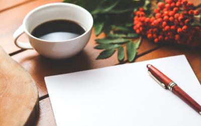 A Self Guided Mini-Retreat Idea (Calling in Clarity) 4-minute Read